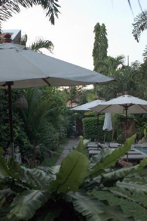 Le Prive Pattaya: bar