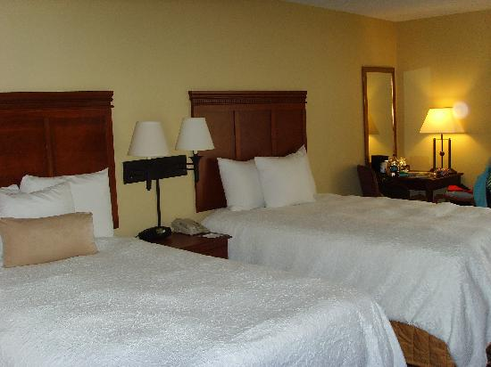 Hampton Inn Atlanta - Northlake : Zimmer
