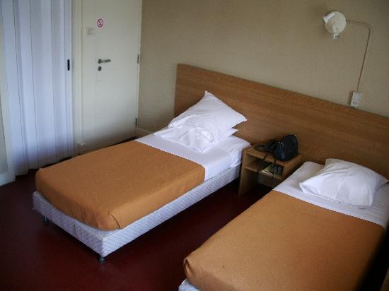 Hotel Terminus: Room #16