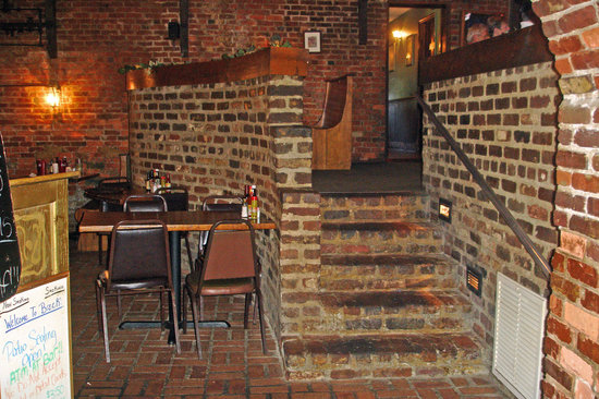 Breck S Place At The Ice House Summerville Restaurant Reviews Phone Number Photos Tripadvisor