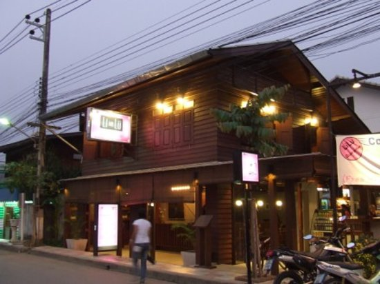 Photo of Lilu Hotel Pai