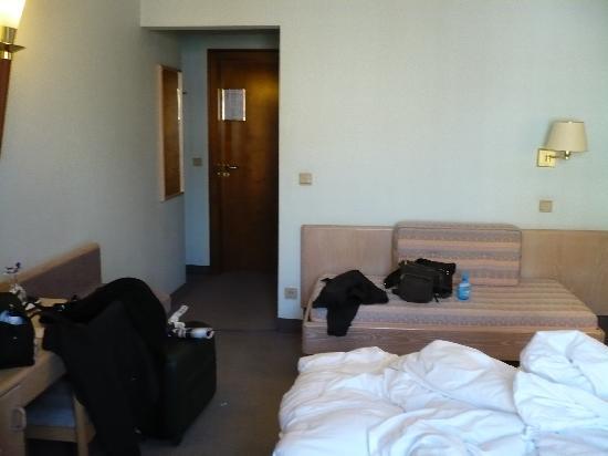 Hotel Daniel: Camera