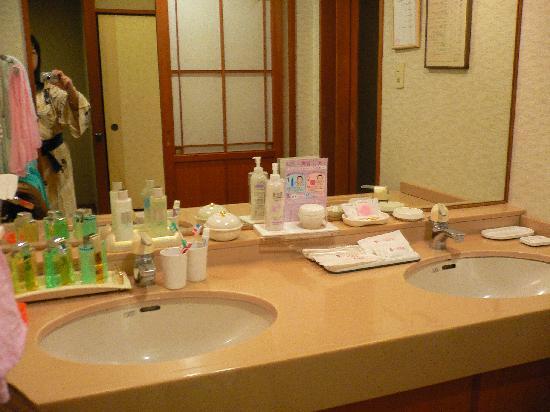 하코네 호텔 카지카소 사진