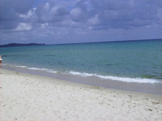 Spiaggia Di Murtas Foto Di Sardegna Italia Tripadvisor