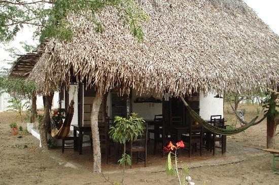 Hotel Hibiscus Garden: restaurant