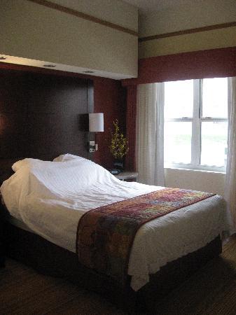 Residence Inn Moline Quad Cities: 2nd bedroom