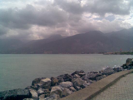 Hatay Province, Törökország: Iskenderun Sea Shore