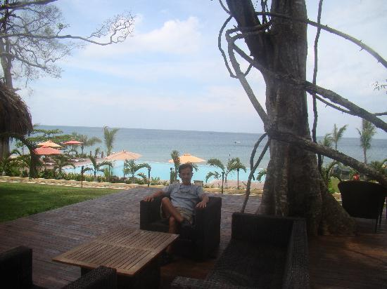 Chen Sea Resort & Spa Phu Quoc: The setting is perfect, you forget the world!