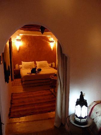 Riad Cascades d'Ouzoud : une suite