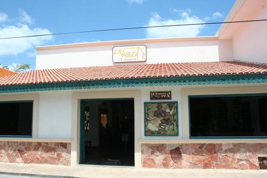 La Choza Cozumel