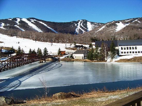 Killington Ski Resort Hotels