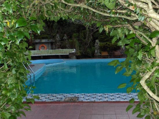 Melati Cottages: Pool