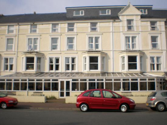 The New Loretta Hotel: NEW LORETTA HOTEL, LLANDUDNO
