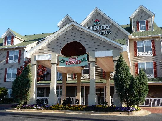 Country Inn & Suites by Radisson, Atlanta Airport North, GA : country inn and suites.