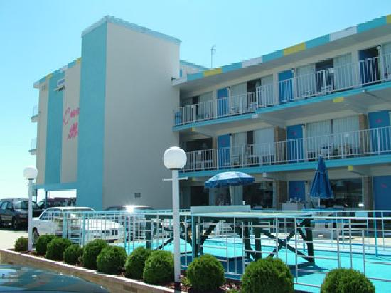 Cara Mara Resort Condominiums Wildwood Crest Nj
