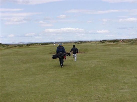 Jubilee Course, St Andrews Links