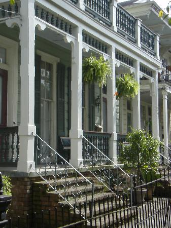 Garden District B B 2018 Prices Reviews New Orleans La Photos Of B B Tripadvisor