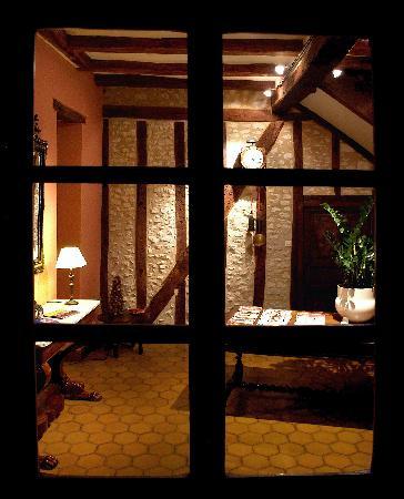 Hotel Diderot: Dependencia del Hotel en el primer piso
