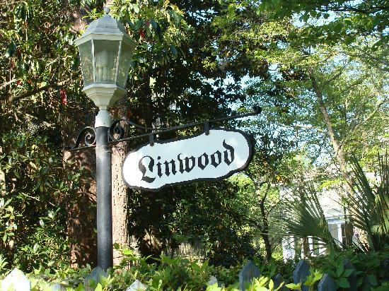 Linwood Bed & Breakfast : Linwood Drive