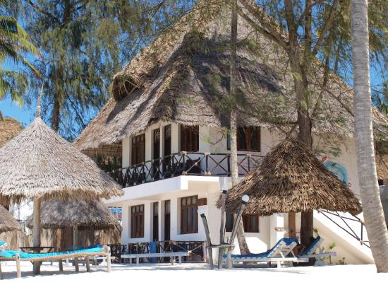 Photo of Nungwi Village Beach Resort Zanzibar
