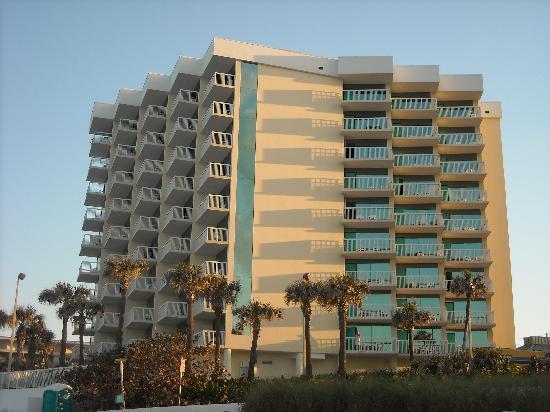 The Bahama House Daytona Beach Shores