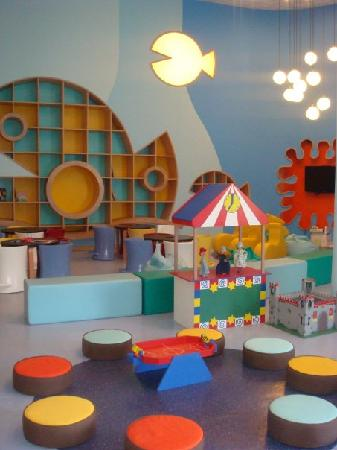 Holiday Inn Resort Baruna Bali: Kids Club