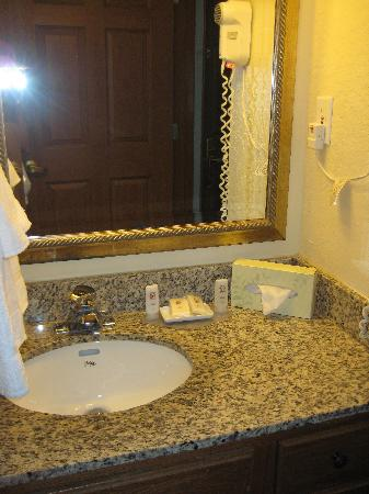 TownePlace Suites Boca Raton: Bathroom
