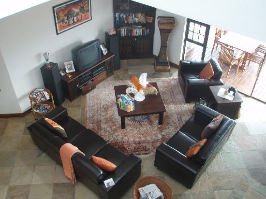 classicalView: Das gemütliche Wohnzimmer