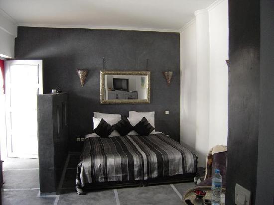 Riad Alegria : chambre 3