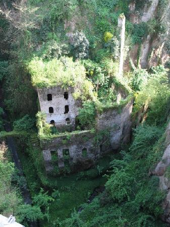 Il Vallone dei Mulini (Deep Valley of the Mills) : Valley of the Mills
