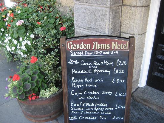 Gordon Arms Hotel 사진