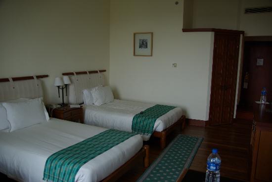 Hyatt Regency Kathmandu: Twin Room