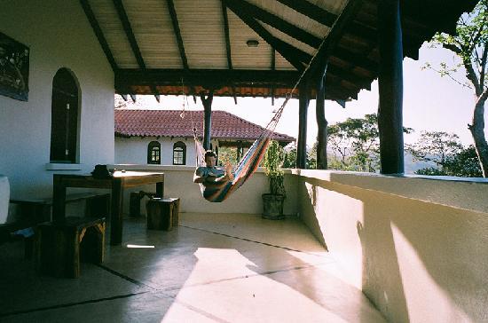 Casa MarBella : balcony of 3 bedroom condo