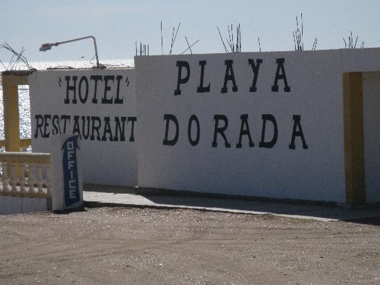 Playa Dorada Hotel: The Playa Dorada