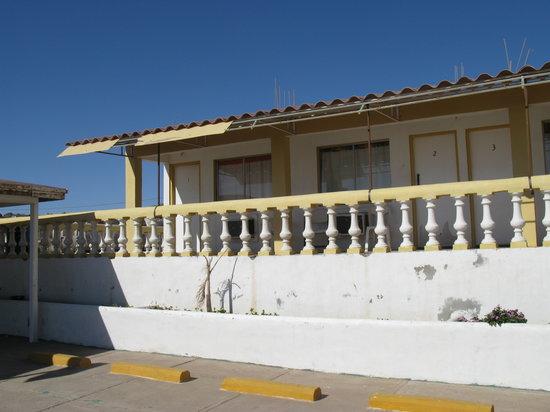 Photo of Playa Dorada Hotel El Desemboque