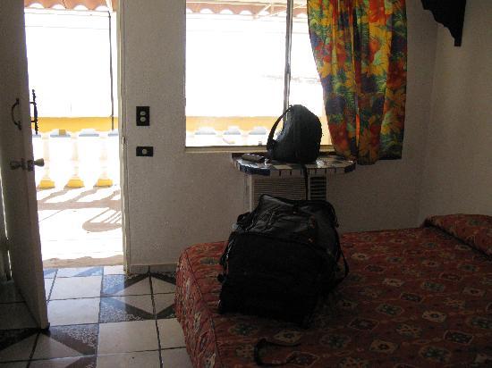 Playa Dorada Hotel: Room with a view