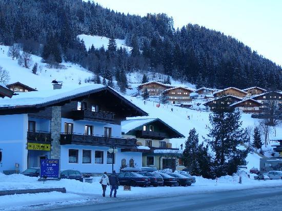 Landhaus Riedlsperger January 2008