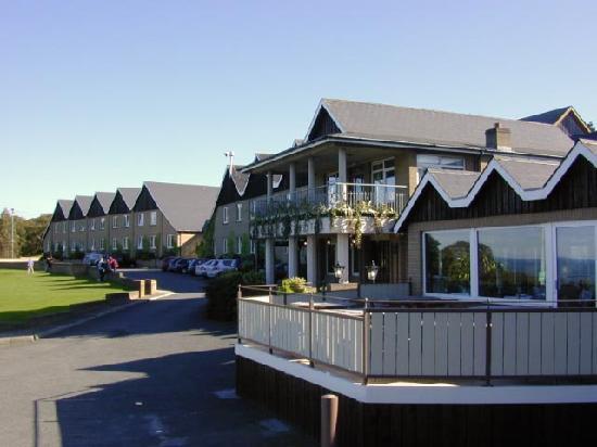 Deer Park Hotel Howth