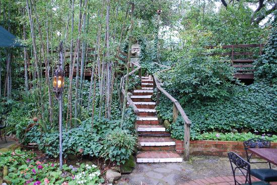 The entrance picture of ranch house ojai tripadvisor for The ranch house in ojai