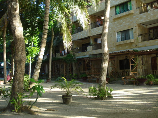 Dumaluan Beach Resort-bild
