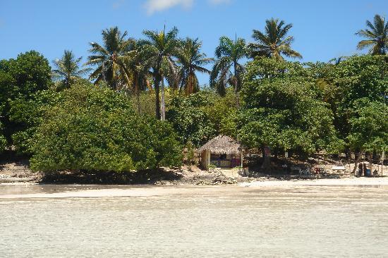 Mel Tours: El Diamante beach 2