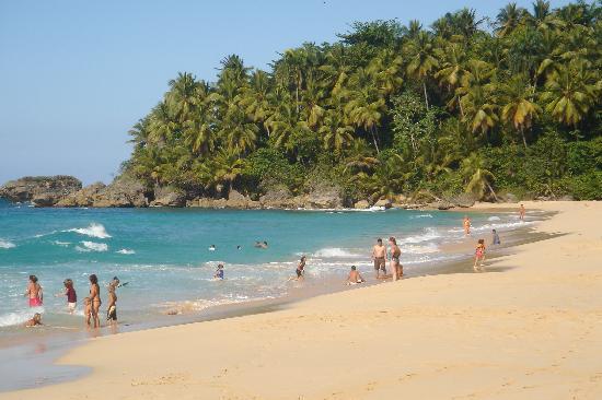 Mel Tours: Playa Grande - beautiful beach