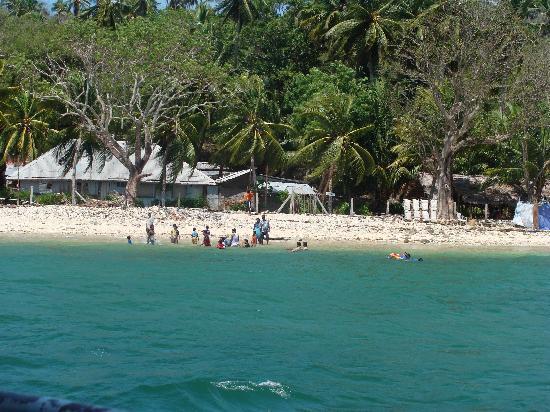 Andaman and Nicobar Islands, India: north bay