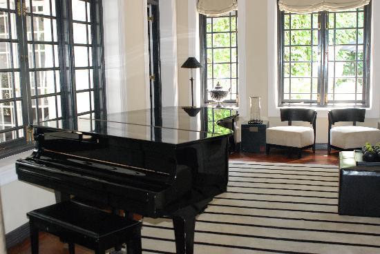 Paradise Road Tintagel Colombo: lobby