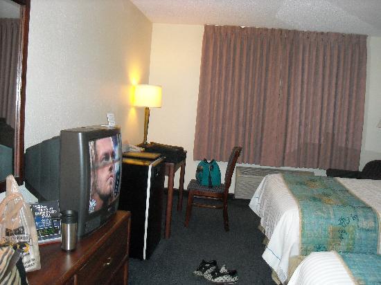 Fairfield Inn & Suites Minneapolis Burnsville: another view