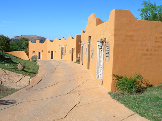 Photo of Trois Estate at Enchanted Rock Fredericksburg