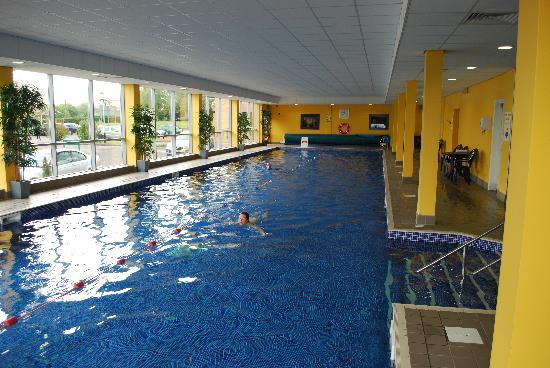 Pool Picture Of Middlesbrough Hotel Sporting Lodge Middlesbrough Tripadvisor