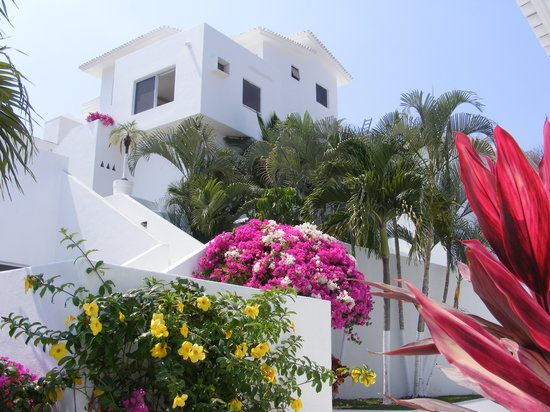 Manzanillo Accommodation