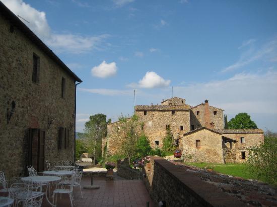 Relais Borgo di Stigliano: Il relais