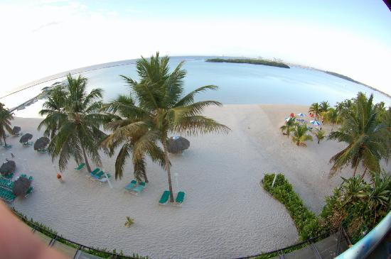 Boca Chica, Dominikanische Republik: Don Juan Beach Resort
